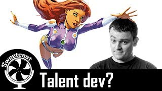 "So This Is DC Comics Solution To The ""Talent Drought""?"