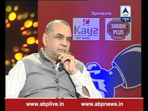Press Conference: Episode 23: My freedom of speech should not hurt sentiment of others: Paresh Rawal