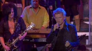 Billy Idol - Eyes Without A Face (Live at Santa Monica School System Fundraiser)