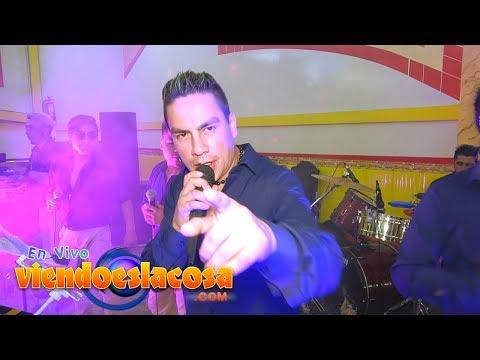 VIDEO: CUMBIA JULIANA - Mix Grupo Sombras ¡En VIVO! - VIENDO ES LA COSA - CUMBIA 2019