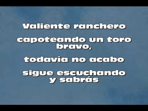Karaoke   Guerrero es Joan Sebastian