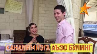 Юлдуз Усмонова кимни Сариқ бола деди