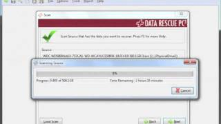 Best Data Recovery Software for Windows - Data Rescue PC3