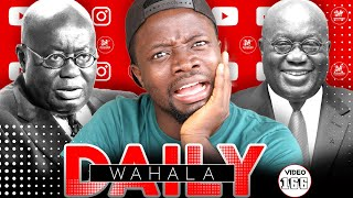Nana Addo New Lockdown Measures (NEW COVID TEST PRICE & More)