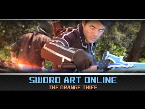 Sword Art Online (SAO) -  Fan Film