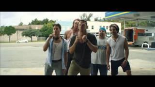 Gogo Boy Cena filme Magic Mike XXL