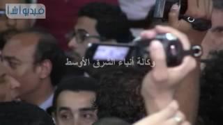 بالفيديو : وقف نظر الطعن على حكم إلغاء اتفاقية تيران وصنافير لحين الفصل فى رد المحكمة