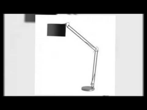 Betaalbare Modern design Industriele Vloerlamp (Floor Lamp)