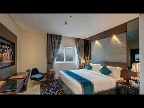Omega Hotel Dubai Bur Dubai Dubai Hotels Youtube