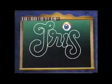 Professor Iris_Submarine