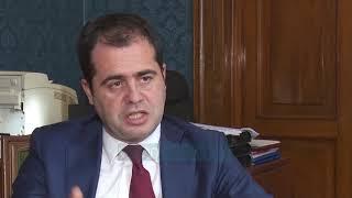 """""""Zgjedhjet"""", Bylykbashi: Krimi t'i rrijë larg proçesit - News, Lajme - Vizion Plus"""