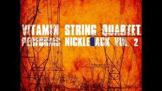 Vitamin String Quartet Performs Nickelback Vol. 2 - Photograph