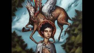 Circa Survive - Spirit Of The Stairwell + Lyrics!