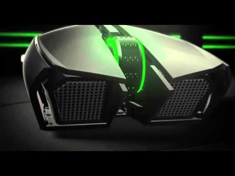 Top 5 Gaming Mouse 2016