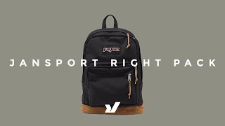 The Jansport Right Pack Backpack Thumbnail