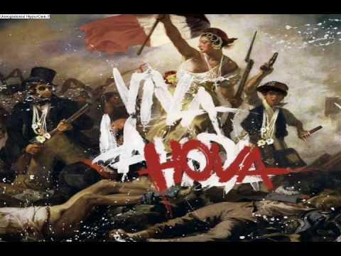 The Reverse Fix - Viva La Hova