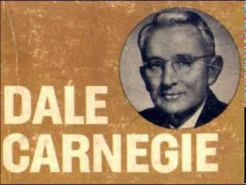 Dale Carnegie - Umgang mit Menschen