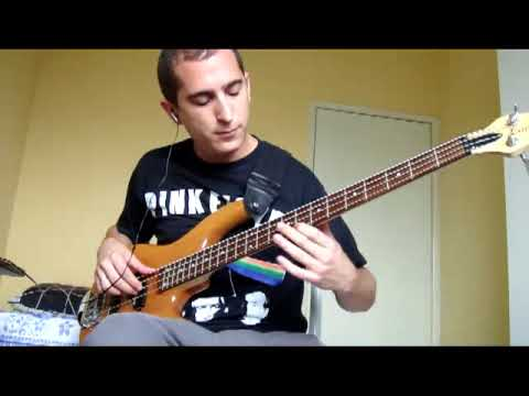 Queen - Good Old Fashioned Lover Boy - Bass Line