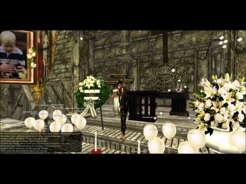 Germany post-Memorial for Newtown Shooting Victims Connecticut - SL -