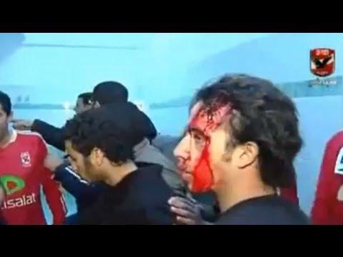 Port Saïd : Au moins 74 morts et un millier de blessés