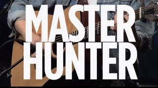 "Laura Marling ""Master Hunter"" // SiriusXM // The Loft"