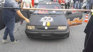 DIABEŁ Agro Wrak Trak Skoda Black Devil Car Audio Kinepolis