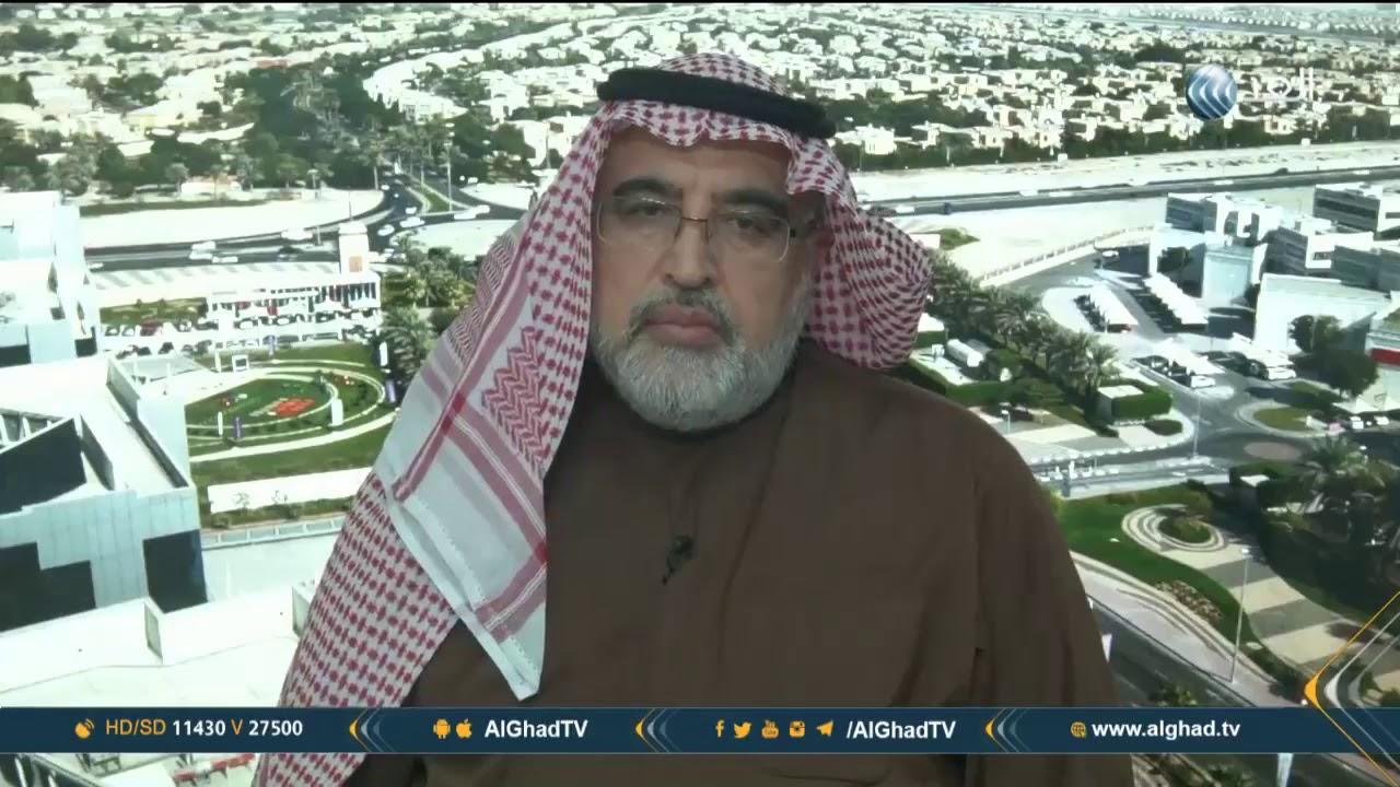 الكاتب الإماراتي أحمد إبراهيم من دبي على الهواء في حوارعن يوم العمل الخيري العالمي World Charity DAY
