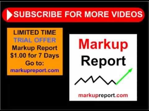 MarkupReport.com Top Breakout Stocks 8-28-2014