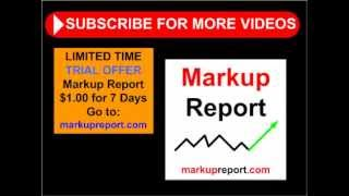 MarkupReport.com Top Breakout Stocks 8-28-2014