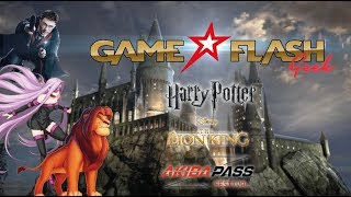 Game TV Schweiz - Harry Potter | The Lion King | Akiba Pass Festival 2019