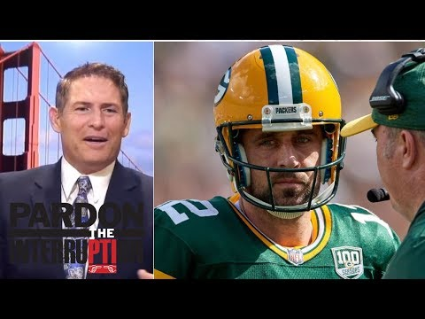 Steve Young explains why Aaron Rodgers and Lawrence Taylor are so good  Pardon the Interruption