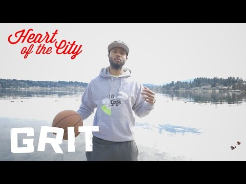 Heart of the City | Brandon Roy & Seattle's Basketball Brotherhood [Full] Hosted Devin Williams