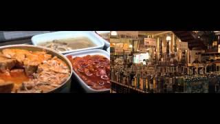 Moro founders Sam and Sam Clark visit Barcelona  Guardian Food