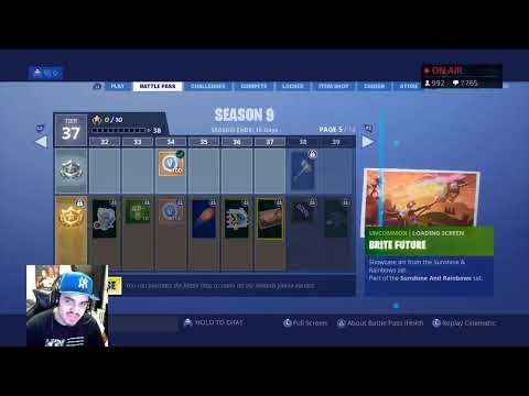 TOP CONSOLE PLAYER // 3100+ WINS // FORTNITE BATTLE ROYALE