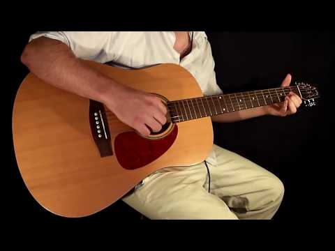 Eric Clapton - Tears in Heaven (Guitar Cover) HD