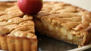 Творожно-яблочный пирог Нежность. Творожный пирог с яблоками. Пирог с творогом и яблоками.
