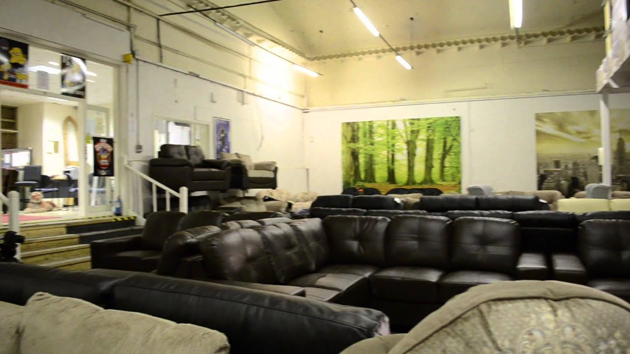 The sofa king Ltd advert 2013 where the prices are sofa king low
