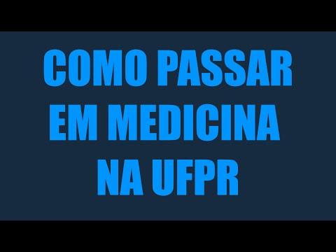 Como Passar em Medicina em uma Federal (UFPR) ft. MEDiga Como (Ramon)