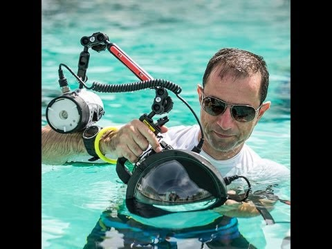 Digital madness with Alex Mustard - Grand Cayman