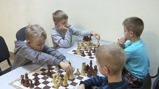 Степан Кондырев выиграл Кубок Верхней Салды по шахматам среди юношей и девушек