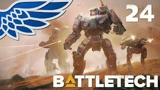 Let39s play battletech full release version with cohhcarnage