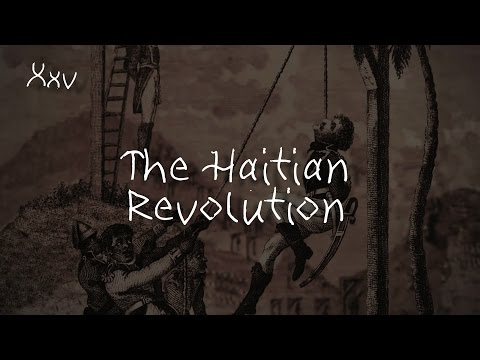 Have you ever heard about the Haitian Revolution?