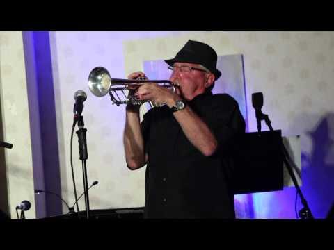"""Edgardo Cintron Band featuring Bob Ferguson """"Europa"""""""