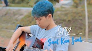 St12 Skj Cover Chika Lutfi MP3