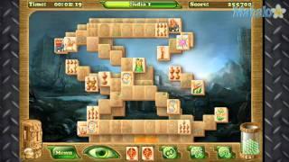 MahJongg Artifacts 2 iPad iPhone India 1