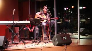 Anthony Amorim: Live at the Curb Cafe (1/24/17)