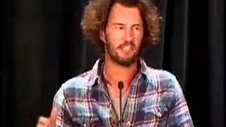 Blake Mycoskie at First-Year Experience® 2012 Random House Luncheon