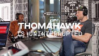Joe Thomas & Andrew Hawkins analyze OBJ to Browns trade | ThomaHawk Show