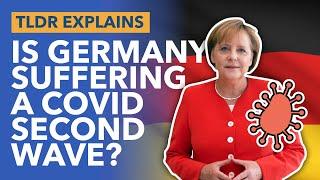 Germany s Second Wave Are Germans Seeing Coronavirus Spike as Lockdown Ends TLDR News