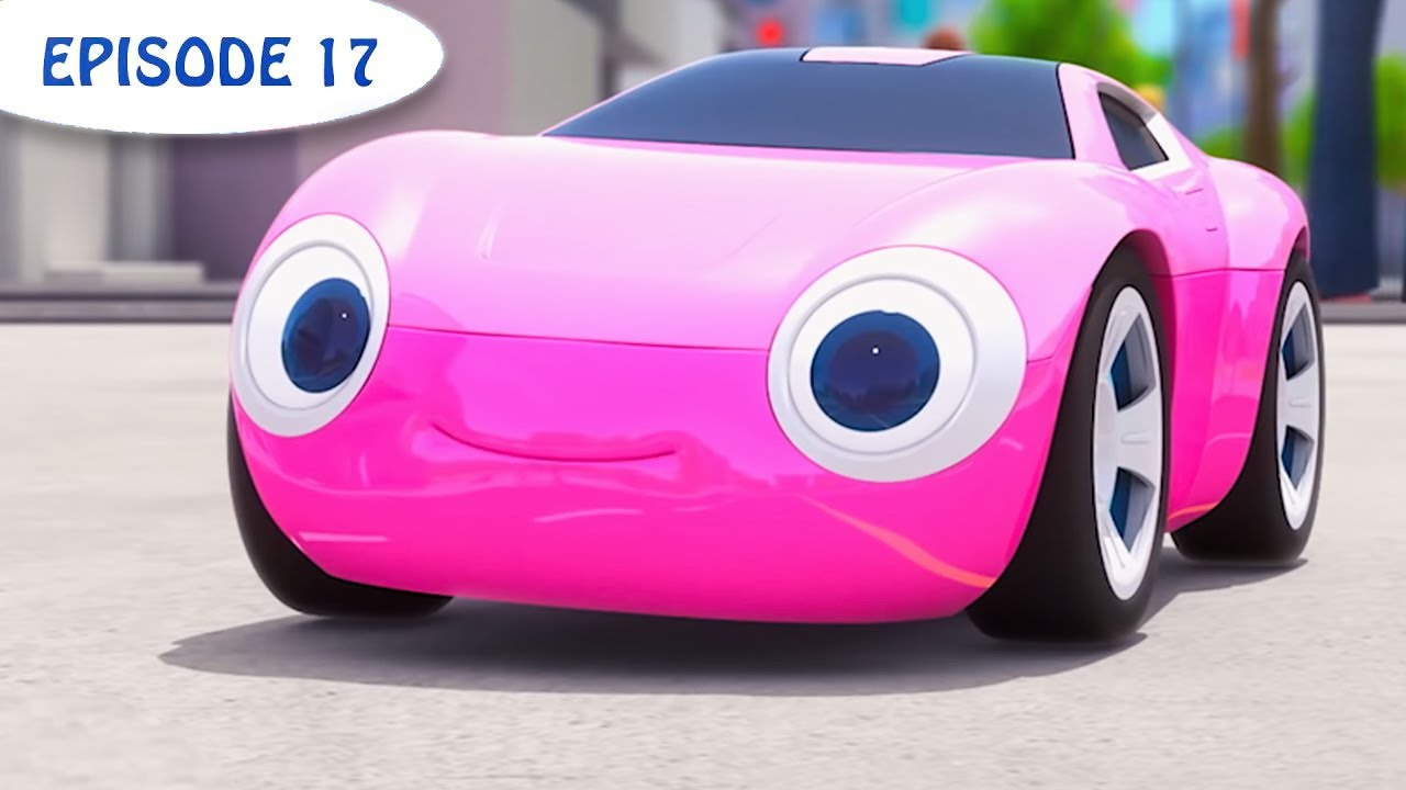 Download Watch Car | Racing | The Power Battle | Hindi Cartoons for Kids | Animated Series @WatchcarTV India